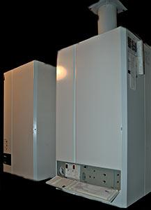 Naturgas eller fjernvarme