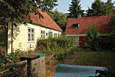 Charlotte Bie sælger Per Gyrum Skolens hus, Mariehøj 2 i Niverød - Tv-fredensborg.dk